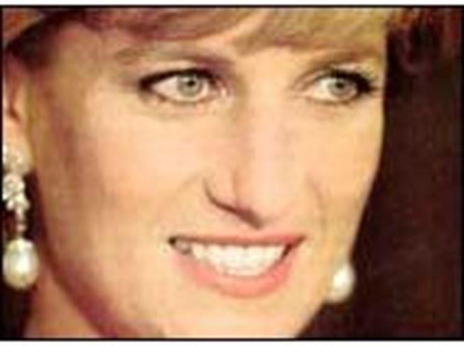 Yeni bir Diana iddiası